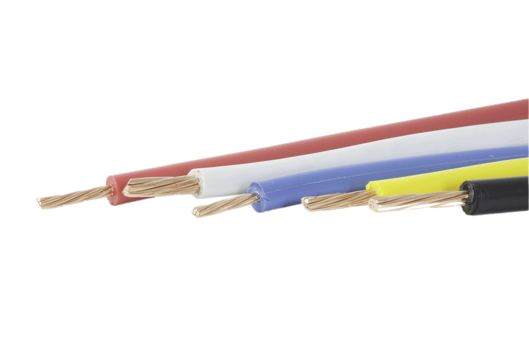 Cathodic Protection Cable Made in the USA from Performance Wire and Cable