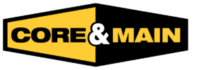 Core&Main partner logo